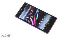 Sony Xperia Z Ultra ab sofort in Deutschland verfügbar
