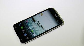 Acer Liquid S2 ab Anfang November für 599€ in Deutschland verfügbar
