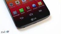 LG G2 Android 4.4 Update zum Ende des 1. Quartals 2014 erwartet