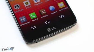 LG G2 soll das Android 4.4 Update angeblich noch in diesem Jahr erhalten - Update: Kein Update geplant