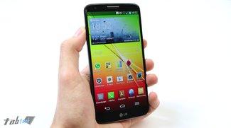 LG G2 Android 4.4.2 KitKat Update für Modelle ohne Branding gestartet