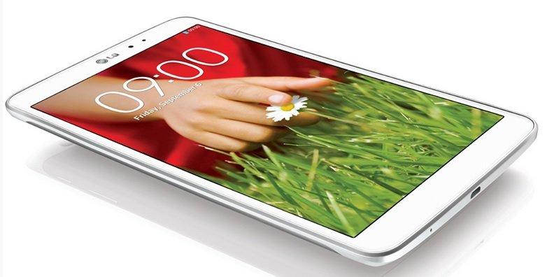 LG G Pad 8.3 soll wohl doch nur 299 Dollar kosten