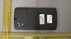 Nexus 5 mit 13-MP-Kamera und OIS Bildstabilisator des LG G2?