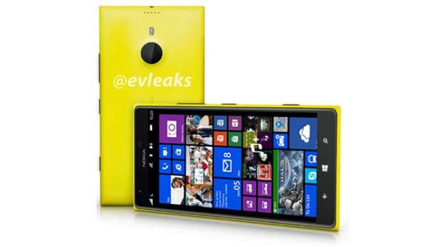 Qualcomm bestätigt Snapdragon 800 des Nokia Lumia 1520