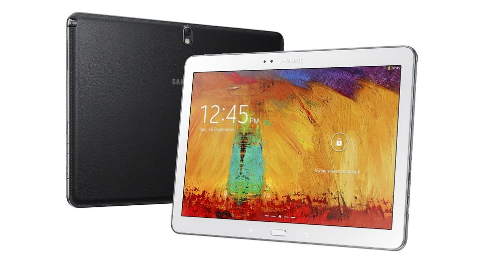 Samsung Galaxy Note 10.1 (2014 Edition) kostet ab 599€