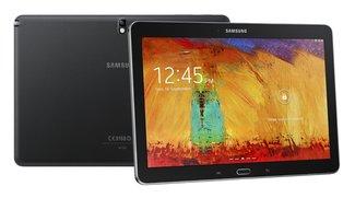 Samsung Galaxy Note 10.1 (2014 Edition) im ausführlichen Hands-On und Gaming-Check