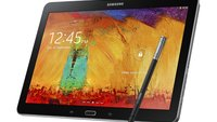 Samsung Galaxy Note 10.1 (2014 Edition) erscheint am 10. Oktober in den USA