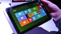 Acer Iconia W4 im ersten Hands-On Video aufgetaucht