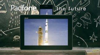 Neues Asus Padfone Infinity wird am 17. September vorgestellt
