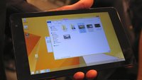 Dell Venue 11 Pro 5130 mit Bay Trail Z3770 durch Benchmark geleakt