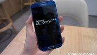 Telekom holt Samsung Galaxy S4 mit Snapdragon 800 und LTE-A nach Deutschland