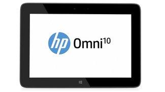 HP Omni 10 mit Bay Trail Z3770 &amp&#x3B; Windows 8.1 in Deutschland verfügbar