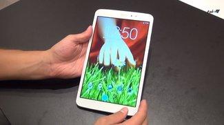 LG soll an einem 6,4 Zoll Xperia Z Ultra Konkurrenten arbeiten