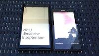 Nokia Lumia 1520 zeigt sich auf unzähligen Bildern