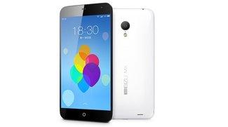 Meizu MX3 soll schon bald in Europa erhältlich sein