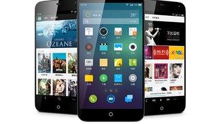 Meizu MX4: Pro Version mit 5,5 Zoll und 2560 x 1536 Pixel erwartet