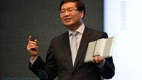 Neues Asus Padfone Infinity mit Snapdragon 800 und PixelMaster-Technologie vorgestellt