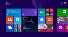 Windows RT 8.1 RTM auf dem Surface RT im Video demonstriert