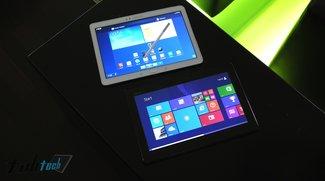 Gartner: 2013 erstmals mehr Android als iOS Tablets verkauft