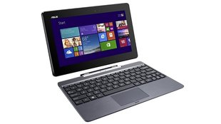 ASUS Transformer Book T100 ab sofort bei Amazon vorbestellen