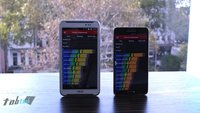 Asus FonePad Note FHD 6 vs. Samsung Galaxy Note 3 Performance-Test