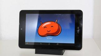 Asus MeMO Pad HD 7 Android 4.2.2 Update bringt viele Neuerungen