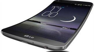 LG G Flex 2 und Vu 4 kommen noch in diesem Jahr