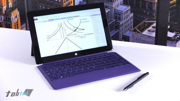 Günstigeres Surface Pro 2 mit sparsamem Intel Haswell Prozessor erwartet