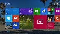 Interview: Microsoft wird nicht an drei Betriebssystemen festhalten