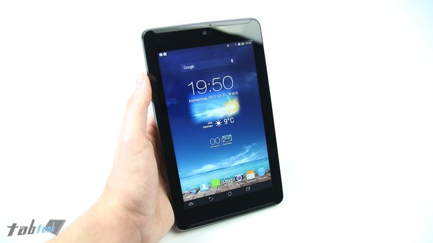 Review: ASUS FonePad 7 mit Telefonfunktion im Test