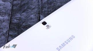 Samsung Galaxy Tab Pro 10.1 mit Exynos 5420 und 2560 x 1600 Pixel bestätigt