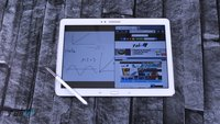Samsung Galaxy Note 10.1 (2014 Edition) Android 4.4.2 KitKat Update wird verteilt