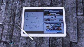 Samsung Galaxy Note 10.1 (2015) durch Hersteller bestätigt