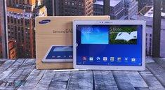 Samsung Galaxy Note 10.1 (2014 Edition): Unboxing & erster Eindruck