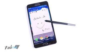 5 Millionen Galaxy Note 3 innerhalb eines Monats ausgeliefert
