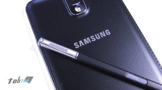 Samsung Galaxy Note 3 &amp&#x3B; S5 mit Android 5.0 Lollipop (Videos)