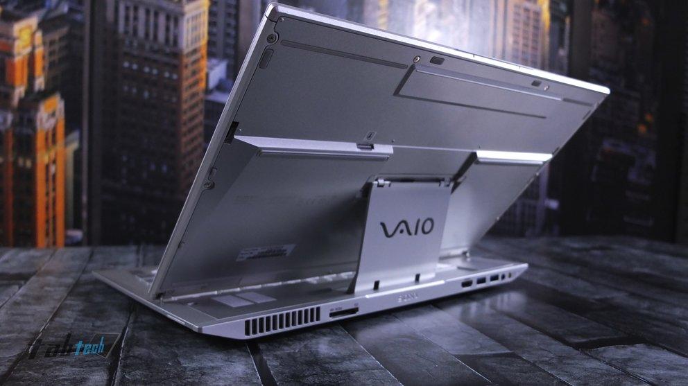Sony Vaio Duo 13 Slider