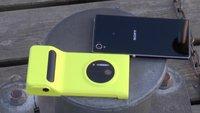 Kamera-Vergleich: Sony Xperia Z1 vs. Nokia Lumia 1020