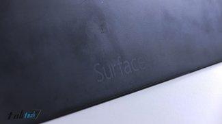 Surface Mini mit Kinect-Technologie und Gestensteuerung?