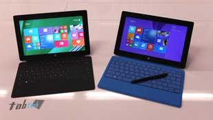 Microsoft Surface Pro 2 & Surface 2 in unseren Hands-On Videos