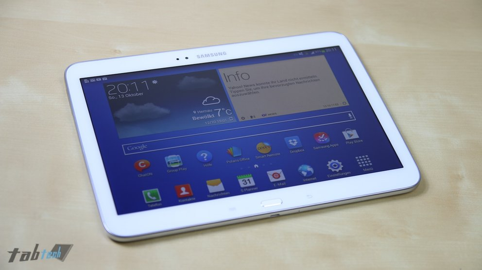 Tab 3 10.1 Display-imp