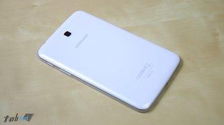 Erste technische Daten des Samsung Galaxy Tab 3 Lite (SM-T110) aufgetaucht