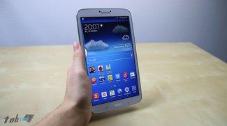 Deal: Samsung Galaxy Tab 8.0 WiFi + 3G für 259,90€ und 50€ Cashback