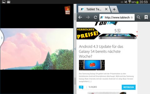 Tab 3 Multiwindow