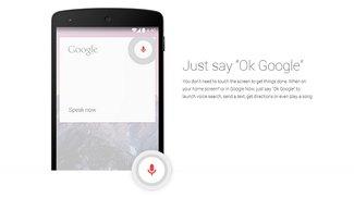 Android 4.4 KitKat offiziell vorgestellt - Updates für Nexus 4, 7 &amp&#x3B; 10 geplant