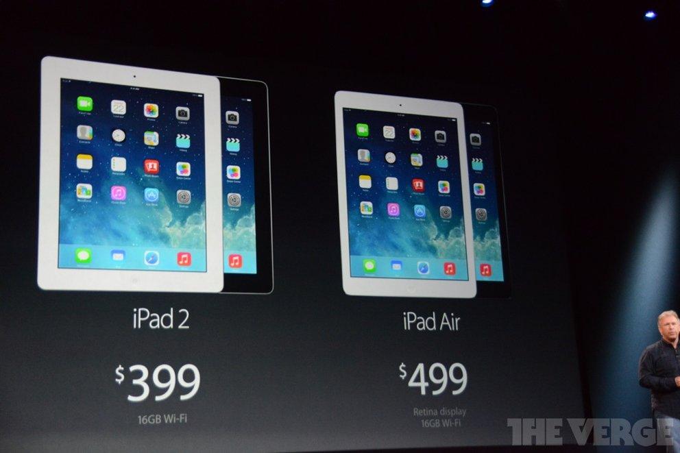 apple iPad air 02