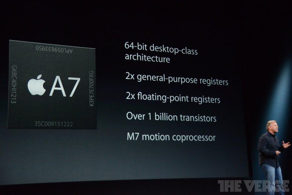 apple iPad air prozzi