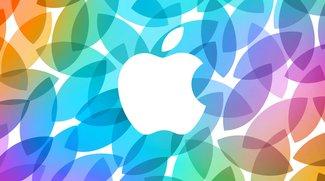 iPad Air 2 &amp&#x3B; iPad mini Retina 2 Event am 16. Oktober erwartet