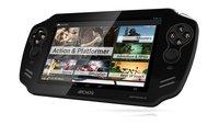 Archos GamePad 2 in ersten Hands-On Videos