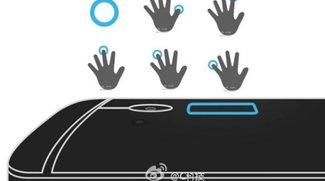 HTC One Max: Neue Details zum Funktionsumfang des Fingerabdruckscanners